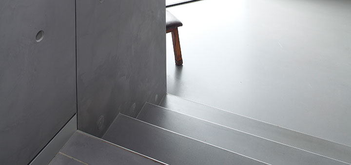panDOMO polished flooring Burnett Paddington