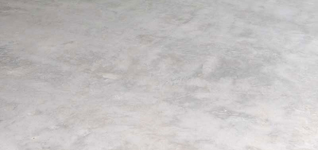 polished concrete cream central coast
