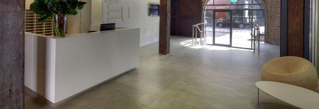Resin Flooring Services