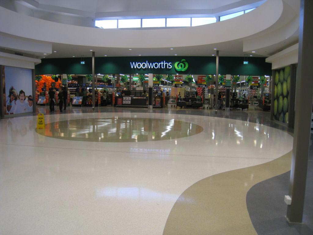 Reasons decorative concrete overlays are great polished for Decorative gravel sydney