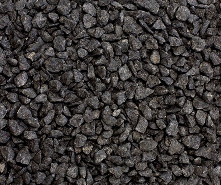 Black Granite 10mm