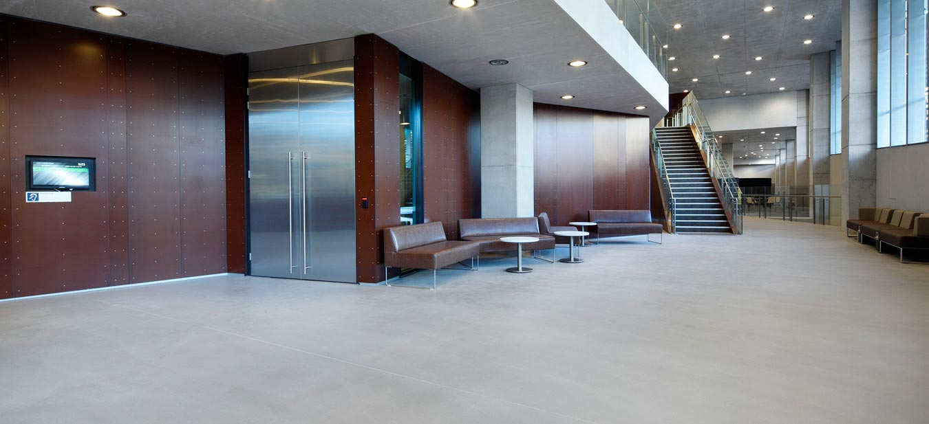 Benefits Of Polished Concrete Floors Terrazzo Floors Sydney